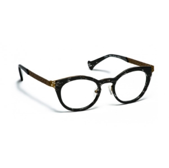 Volte Face Paris Fidji Eyeglasses