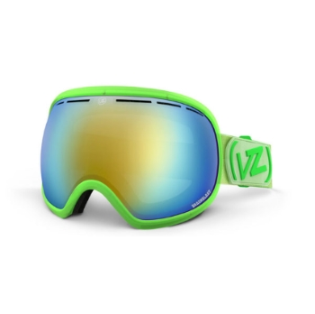 Von Zipper Fishbowl - Continued Goggles