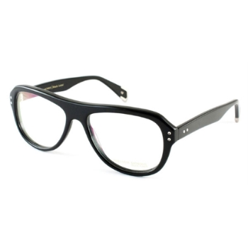 William Morris Black Label BL 105 Eyeglasses