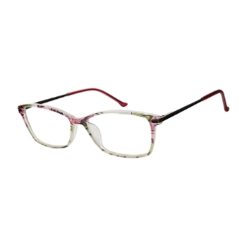 Wildflower Yellow Bell Eyeglasses