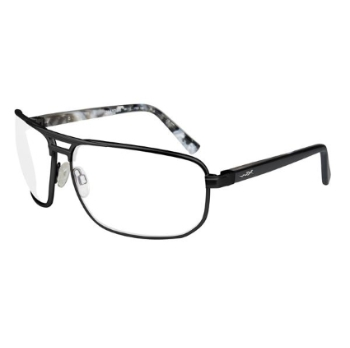 Wiley X WX HAYDEN Eyeglasses