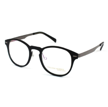 William Morris Black Label BL 109 Eyeglasses