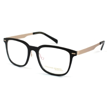 William Morris Black Label BL 112 Eyeglasses