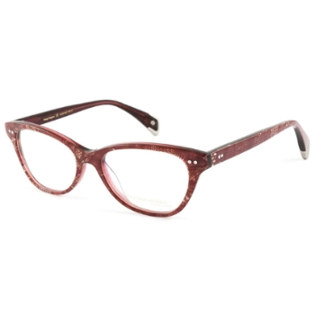William Morris Black Label BL 030 Eyeglasses