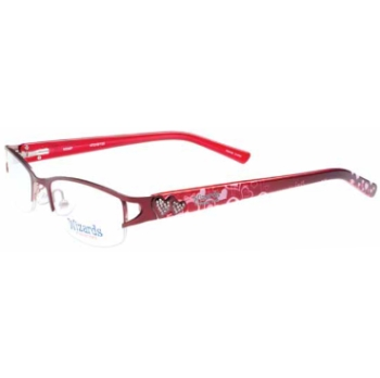 Wizards of Waverly Place WWP 002 Eyeglasses