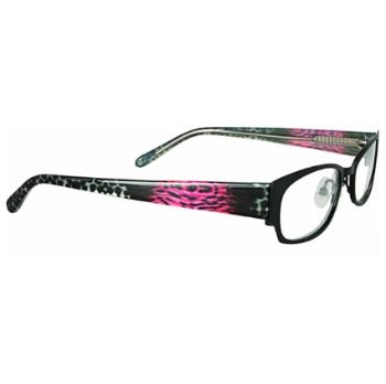 XOXO Wild Side Eyeglasses