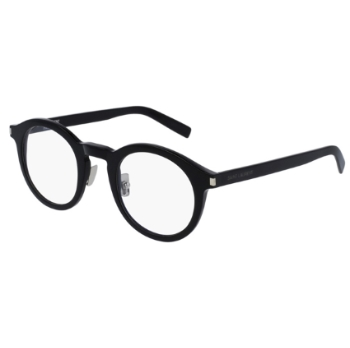 Yves St Laurent SL 140 Slim Eyeglasses