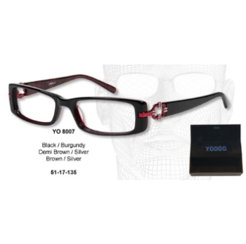 Yo Dog! YO 8007 Eyeglasses
