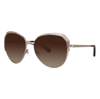Zac Posen Issa Sunglasses