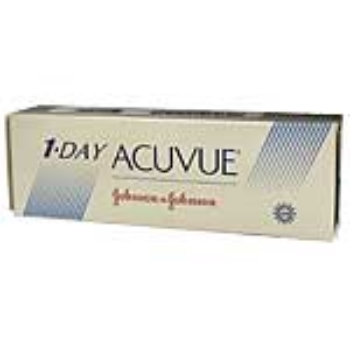 Acuvue ACUVUE 1-Day 30 pack Contact Lenses