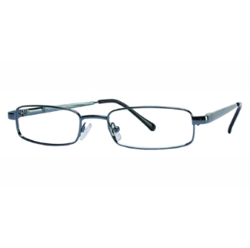 Affordable Designs Bruce Eyeglasses