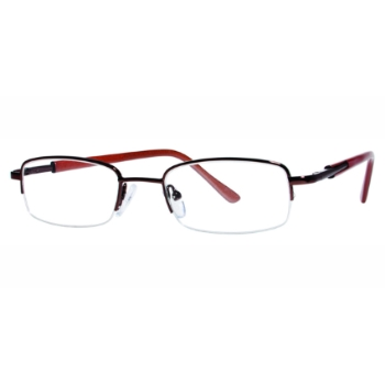 Affordable Designs Richard Eyeglasses