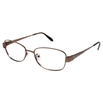 Alexander Collection Marsha Eyeglasses