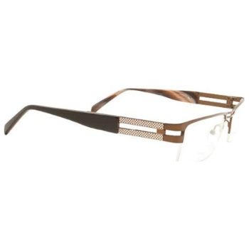 Argyleculture by Russell Simmons Reuben Eyeglasses