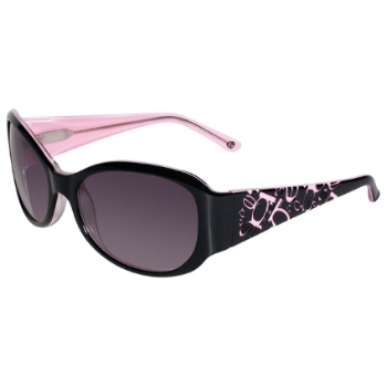 Bebe BB7058 Dazzler Sunglasses