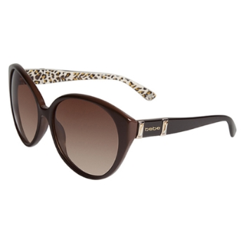 Bebe BB7077 Embellished Sunglasses
