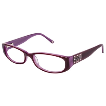 Bebe BB5002 Accessible Eyeglasses