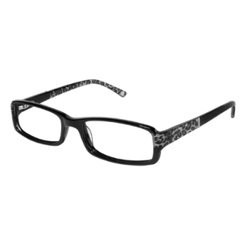 Bebe BB5003 Accomplished Eyeglasses
