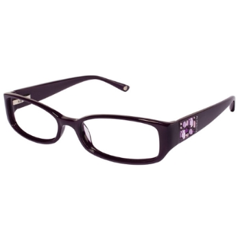 Bebe BB5007 Affluent Eyeglasses