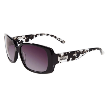 Bebe BB7087 Free Spirited Sunglasses
