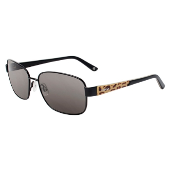 Bebe BB7093 Hyper Sunglasses
