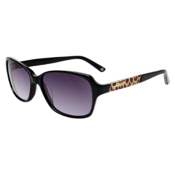Bebe BB7094 Hungry Eyes Sunglasses
