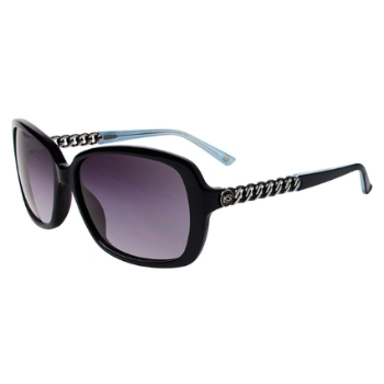 Bebe BB7095 Heartbreaker Sunglasses