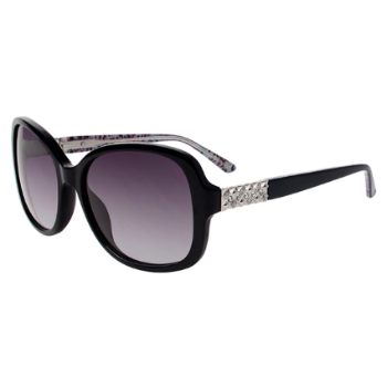Bebe BB7096 Hush Sunglasses