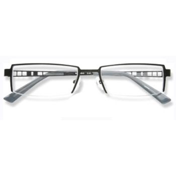 Bellagio B395 Eyeglasses