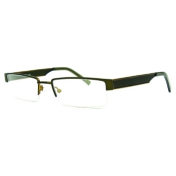 Bellagio B523 Eyeglasses