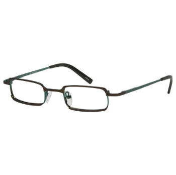 Bellagio B555 Eyeglasses
