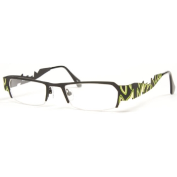 Bellagio B529 Eyeglasses