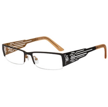 Bellagio B584 Eyeglasses