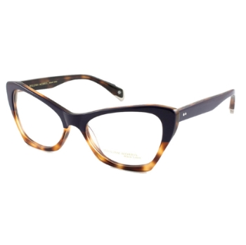 William Morris Black Label BL 028 Eyeglasses