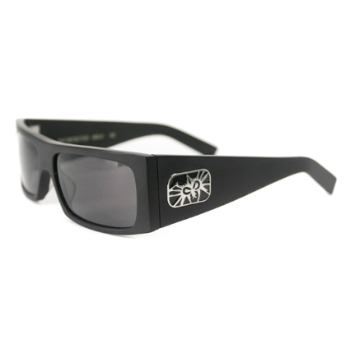 Black Flys FLY DETECTOR ORIGINAL Sunglasses
