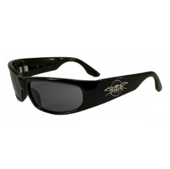 Black Flys SONIC FLY Sunglasses