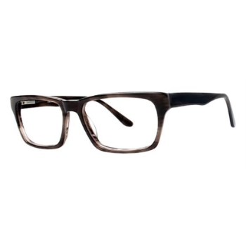 B.M.E.C. Big Mens Big Beat Eyeglasses