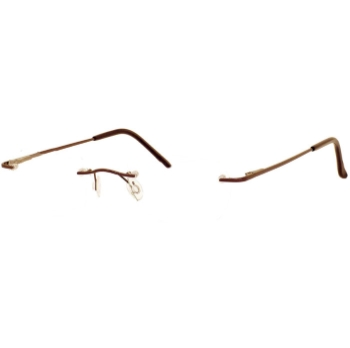 3 Piece Drill Mounts BT2150 Eyeglasses