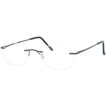 3 Piece Drill Mounts BT2155 Eyeglasses