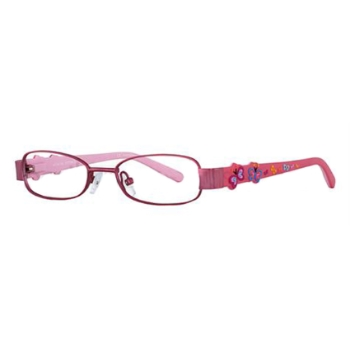 B.U.M. Equipment Beauty Eyeglasses