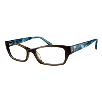 B.U.M. Equipment Zealous Eyeglasses
