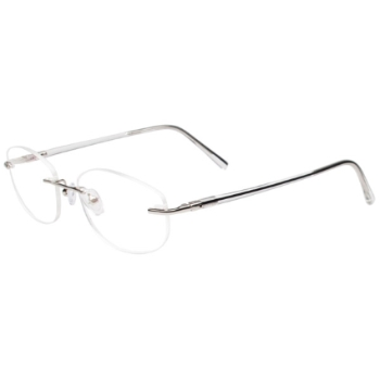 3 Piece Drill Mounts CAFE3167 Eyeglasses
