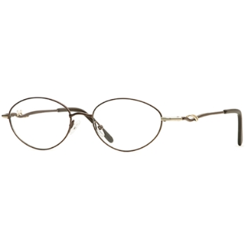 Calligraphy Eyewear Angelou Eyeglasses