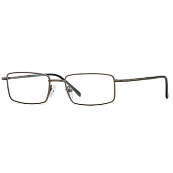 Calligraphy Eyewear Thoreau Eyeglasses