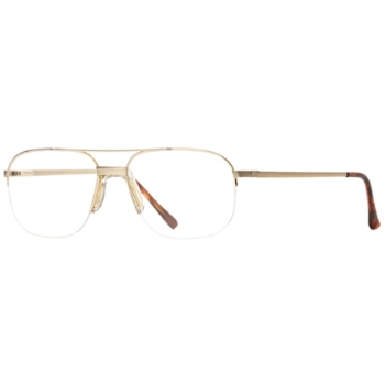 Calligraphy Eyewear Hugo Eyeglasses