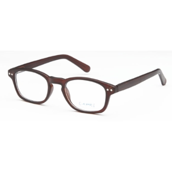 Capri Optics Depp Eyeglasses