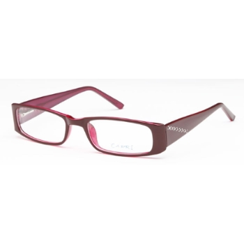 Capri Optics Traditional Plastics Lindsay Eyeglasses