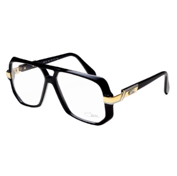 Cazal Legends 627 Eyeglasses