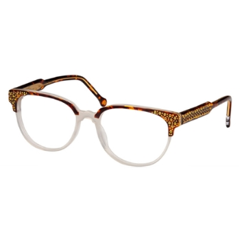 Cutting Edge by Bellagio Aspen Eyeglasses