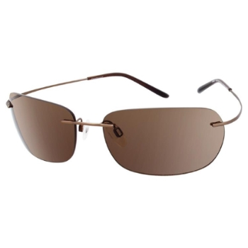 Charmant Titanium TI 12257P Sunglasses
